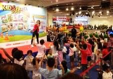 Kids Fiesta AMK Hub (Mar 2013)